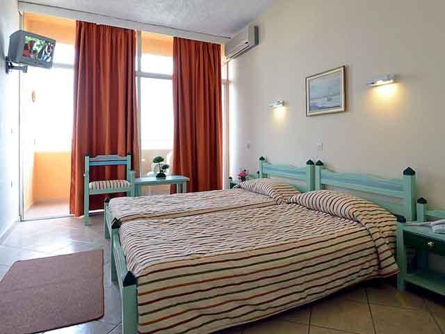 Cnic Gemini Hotel Corfu