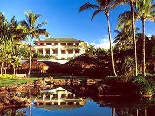 Hyatt Regency Kauai Resort & SpaExterior View