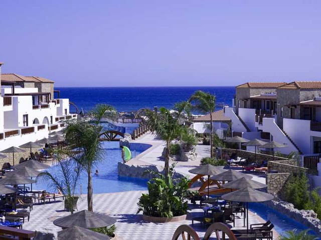 Costa Lindia Beach - Special Offer 7=6  1 night Free PLUS Early Bird !! LIMITED TIME !!