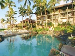 Sheraton Kauai ResortExterior View