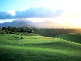 Sheraton Kauai ResortGolf Court