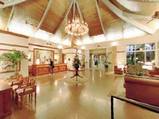 Sheraton Kauai ResortLobby