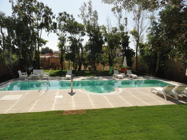 Gouves Villas (Cretan Luxury Villas ):