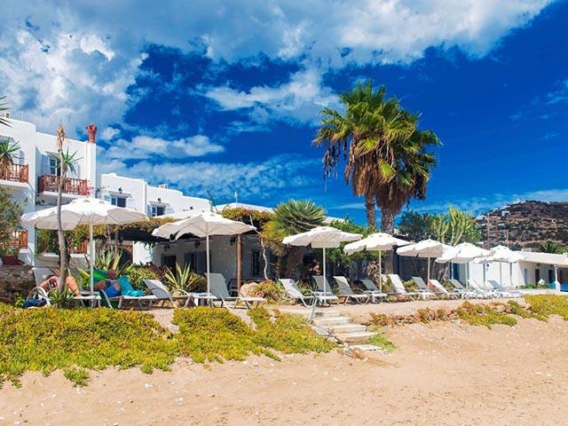 Efrosini Hotel
