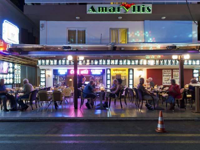 Amaryllis Hotel (Rhodes Town)