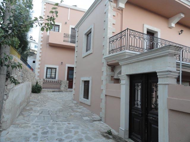 Pasiphae Cretan Villas