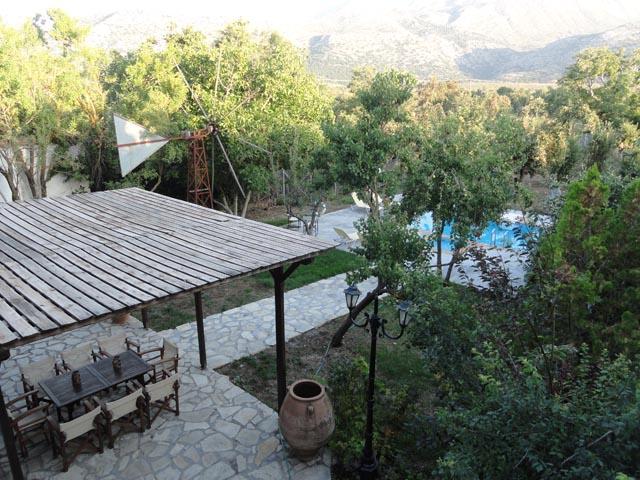 Zeus House - Cretan Traditional Villas