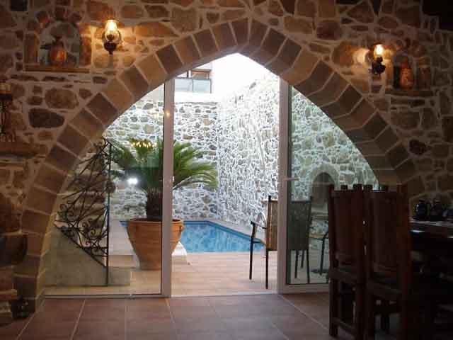Villa Epimenidis Sivas Village