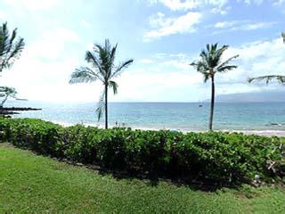 The Makena Beach & Golf Resort Beach