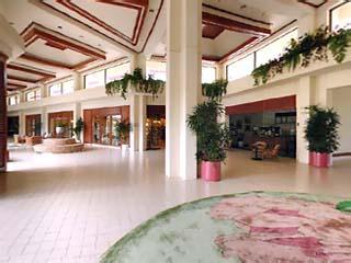 The Makena Beach & Golf Resort Lobby