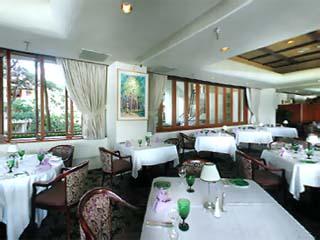 The Makena Beach & Golf Resort Restaurant