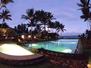 Hana Maui HotelSwimming Pool