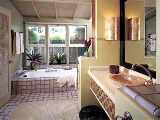 Hana Maui HotelBathroom