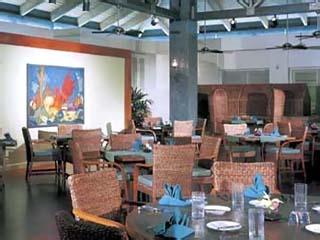 Hana Maui HotelRestaurant
