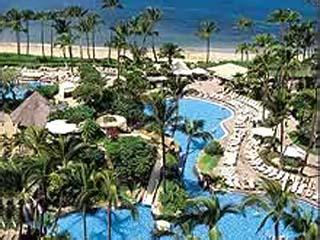Westin Maui Resort & SpaSwimming Pool