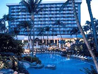 Westin Maui Resort & SpaExterior View