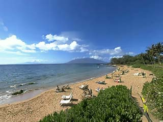 Andaz Maui at Wailea Resort (Ex Renaisance)Beach
