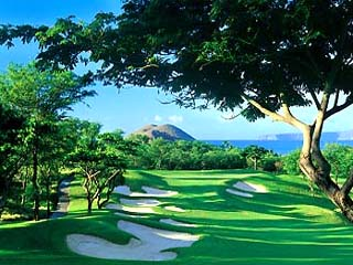 Andaz Maui at Wailea Resort (Ex Renaisance)Golf Court