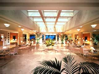 Andaz Maui at Wailea Resort (Ex Renaisance)Lobby