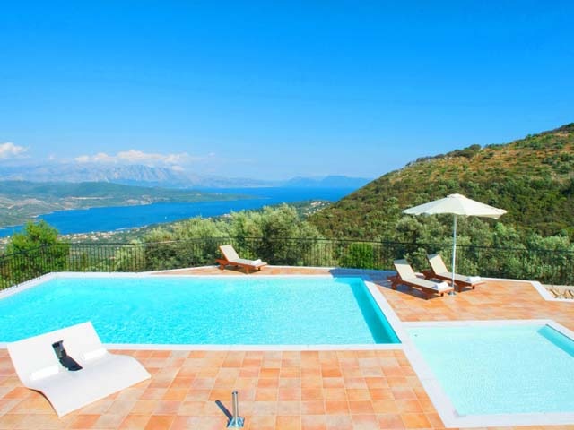 Anemones Villas: