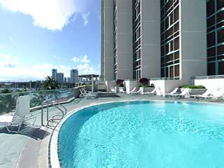 Hawaii Prince Hotel