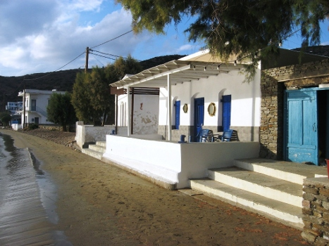 Yialos Cottage