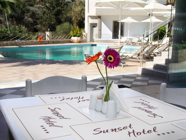 Sunset Hotel and Spa: