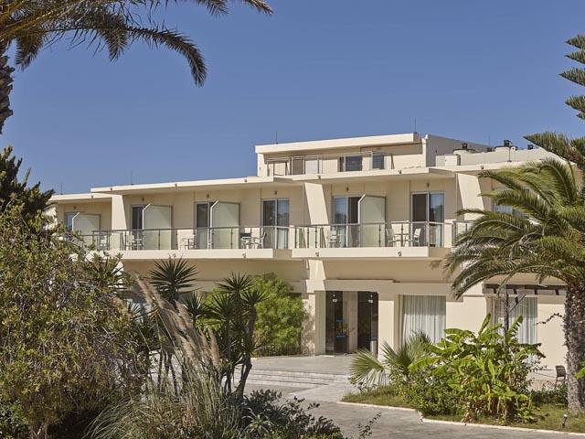 Ammos Resort: