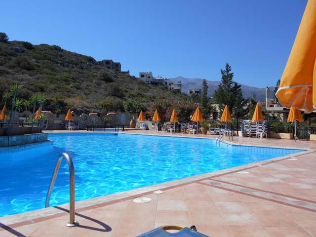Bella Vista Hotel and Apartments