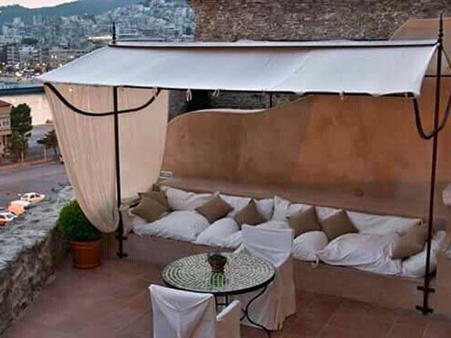 Imaret Hospitality Monument: