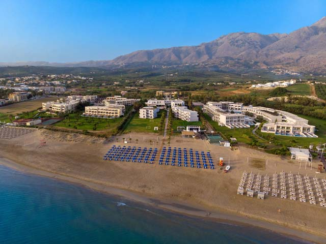 Delfina Beach Hotel - Book Early for 2019 and save up to 30%!! till 31.03.19 !!