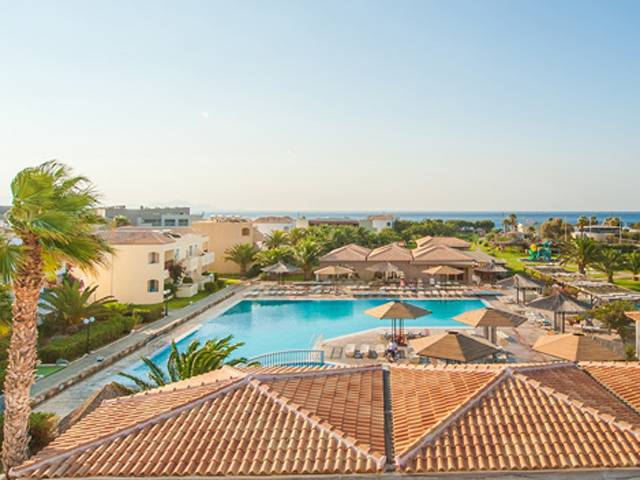 Akti Beach Club Hotel - EB -10% Avra till 31/03/19 pay 50% 30/04/19