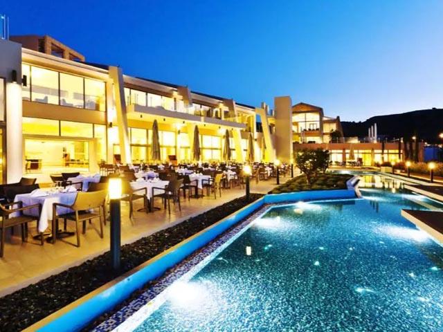 Blue Lagoon Village: