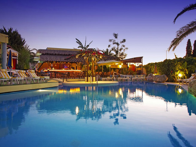 Palm Beach Hotel Kos