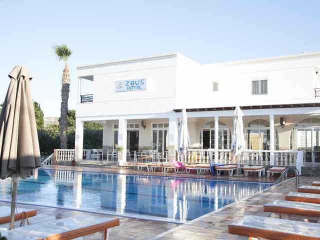 Zeus Hotel Kos