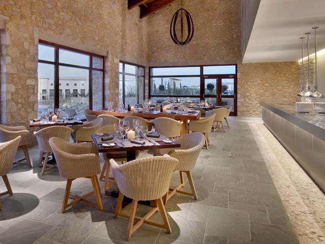 Costa Navarino Hotel The Westin