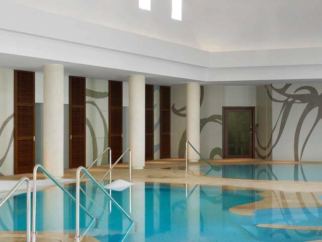 Costa Navarino Hotel The Westin: