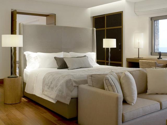 Costa Navarino Hotel The Romanos: