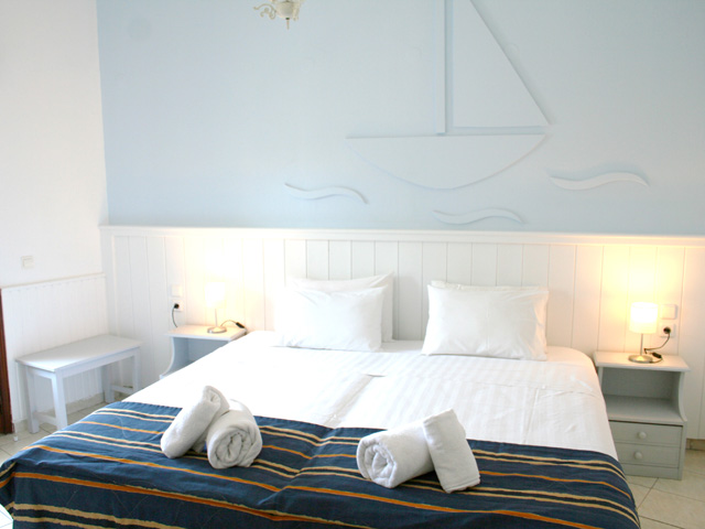 Naiades Almyros River Hotel: