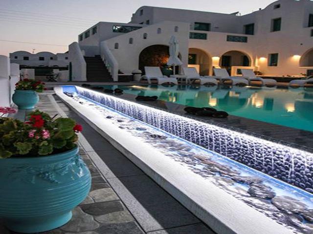 Anastasia Princess Hotel: