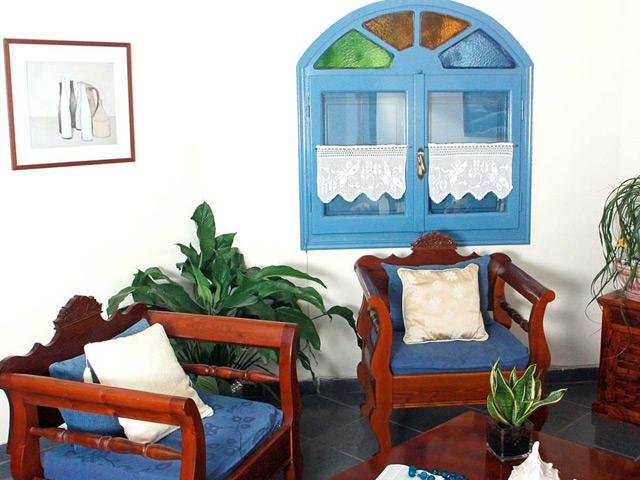 Kalma Hotel: