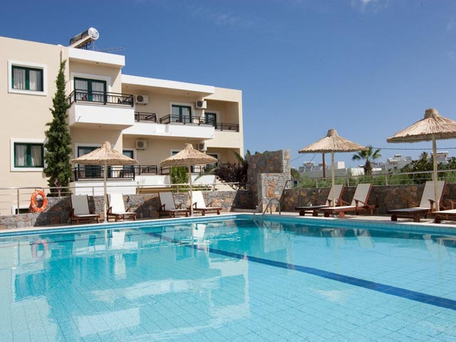 Dias Hotel & Apts(ex Dias Luxury) - Book Early for 2018 and save up to 30%!! LIMITED TIME !!