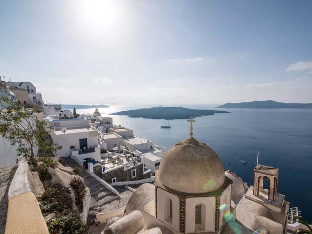 Santorini Reflexions Volcano - Book Early for 2019 and save up to 30%!! LIMITED TIME !!