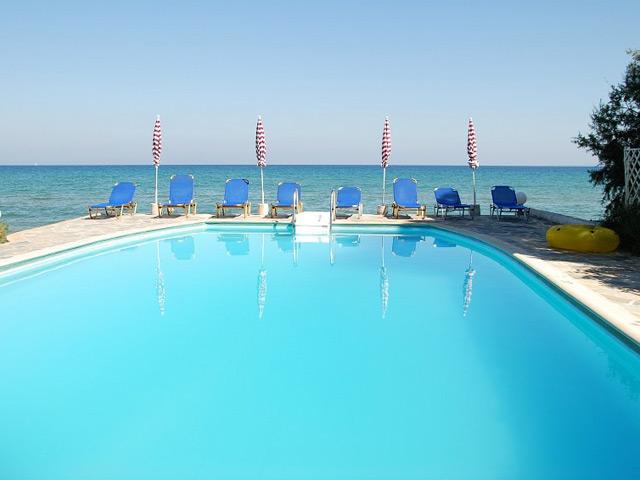 Locanda Beach Hotel