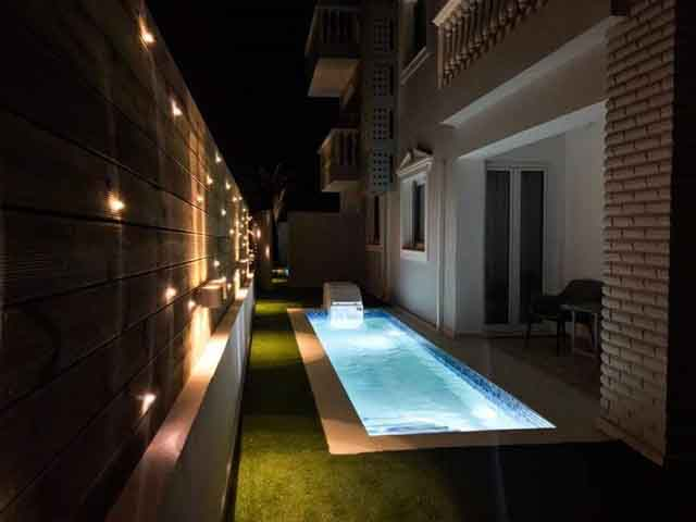 Meandros Boutique Hotel and SPA