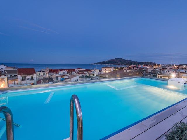 Diana Hotel Zakynthos