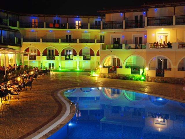 Majestic Hotel and Spa