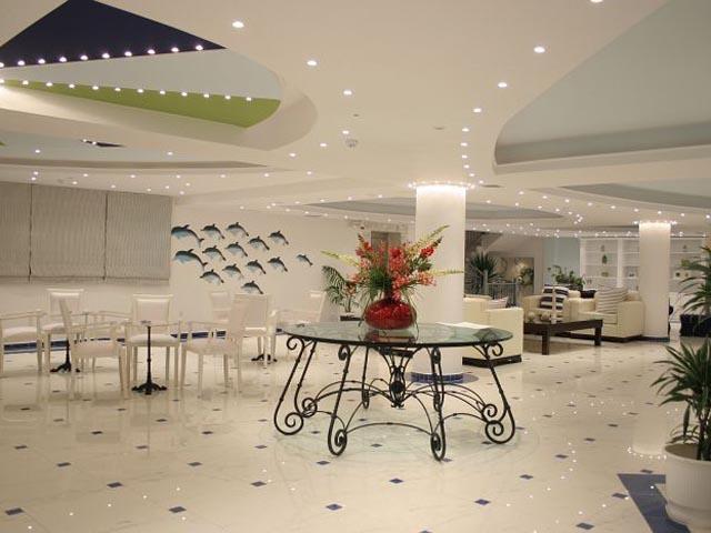 Belvedere Hotel ZTH