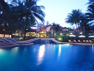Dusit Laguna Resort