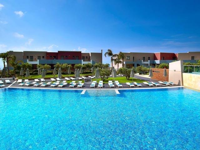 Michelangelo Resort and Spa: